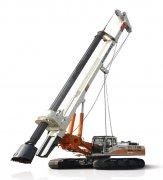 中联ZR220A_ZR系列旋挖钻机