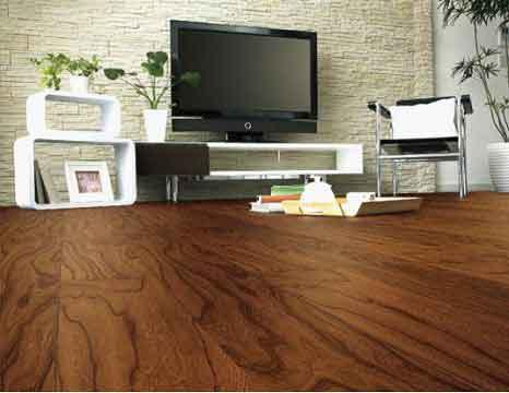 吉象地板先睹为快 多层实木地板