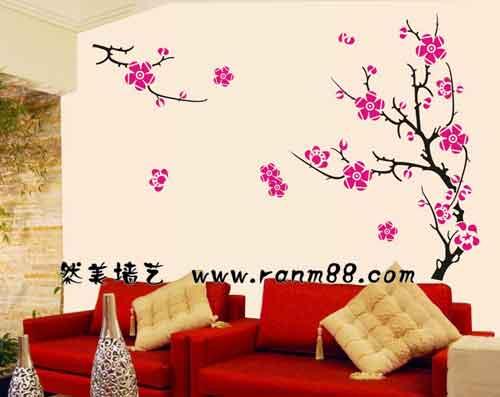 武汉然美装饰材料有限公司壁纸