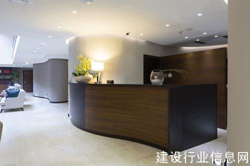 艾利丹尼森推出用于室内空间的新型室内