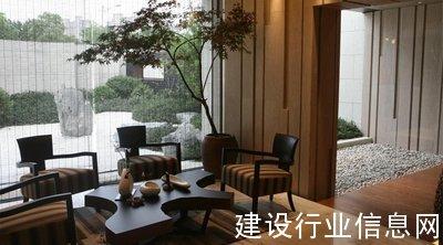 众多软装品牌参加上海酒店工程与