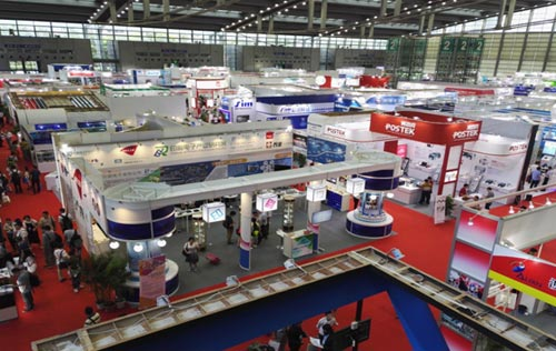 中国首个印刷电子产业链联展及论坛峰会在深
