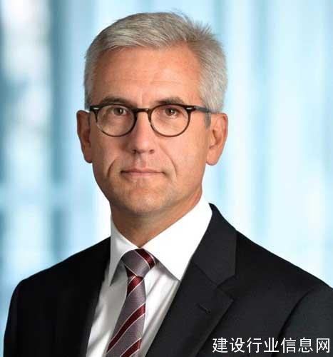ABB集团CEO:物联网技术是工业数字