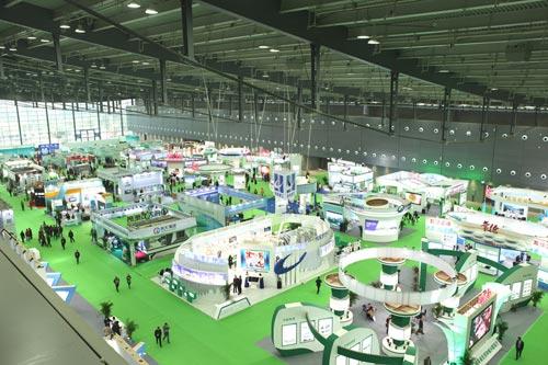 2016长沙住博会在长沙国际会展中