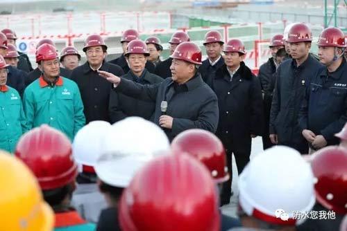 聚乙烯丙纶防水卷材助力北京城市