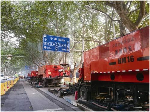 """《南京日报》:节能、低碳、循环,为"""""""