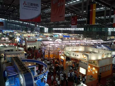 2017第八届中国国际节能减排产业博览会即将来