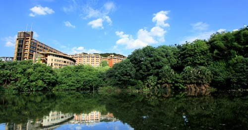 Techcon楼控牵手重庆工商大学 打造