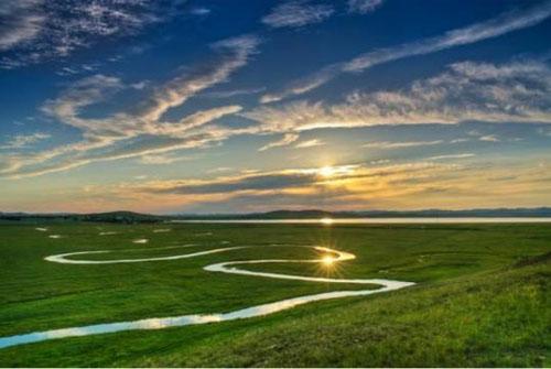 """世界级景观长廊来了-----河北要建""""国家"""