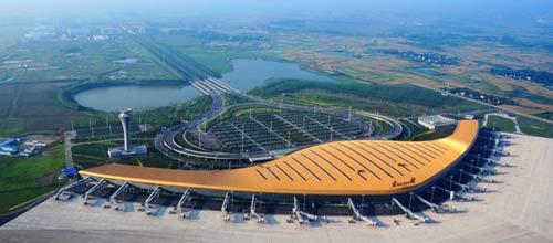 同方泰德:机场节能改造从合肥