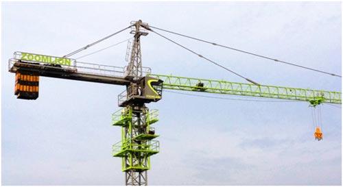 """首届""""全国工程建设行业吊装职业技能竞"""