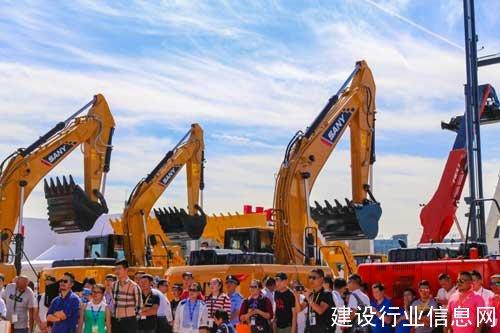 【热点】三一北京展开门红 首日订单近5000万