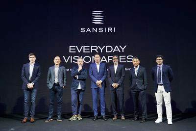 Sansiri(上思瑞)斥资8000万美元投资6个国际品牌