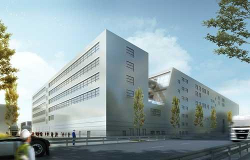 曼恩将在2020年前投资24亿多欧元升级工厂