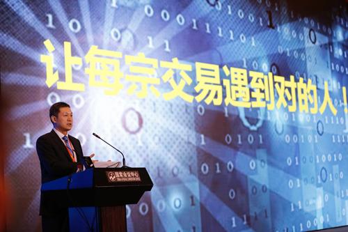广联达刘谦:基于可视化大数据的