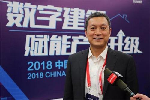 广联达高级副总裁刘谦:数字造价