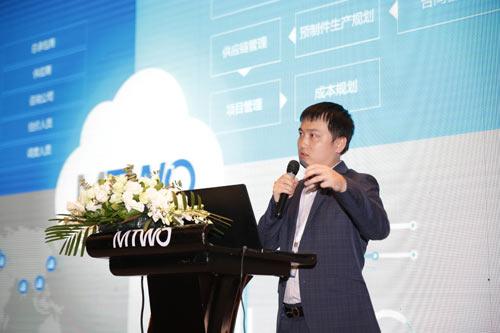 掌握全球建筑技术脉搏,MTWO诠释