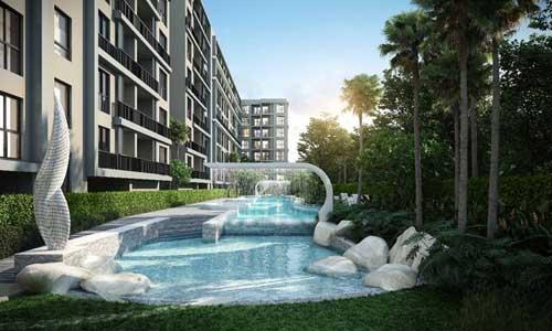泰房产巨头于华欣布局Marvest Hua
