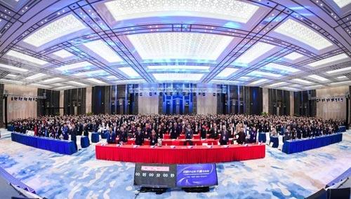 """在G20峰会主会场,狄耐克喜登"""""""