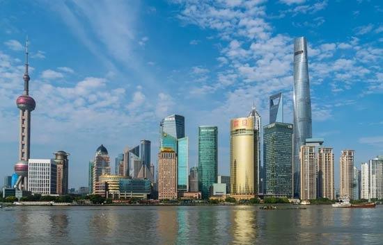 上海部署污染防治攻坚战