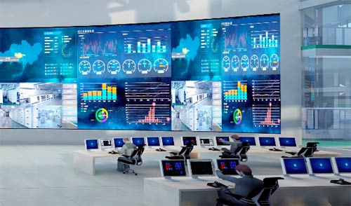 开启全面升级智能制造新征途 中联重科智慧产业