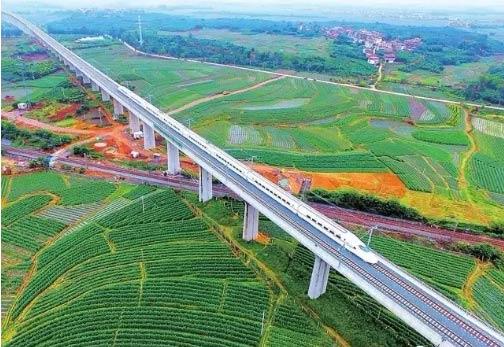 江苏省2019年重大项目公布,交通项目亮眼!