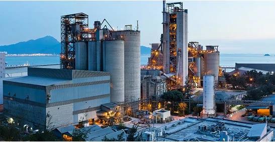 全球碳排放税推升水泥研磨优化需