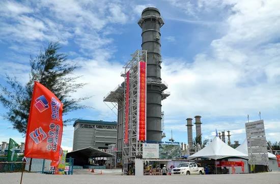 中国电建马来西亚凯德隆项目部实现三百万安全