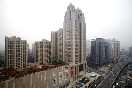 中铁十八局集团做大做强做优房建品牌