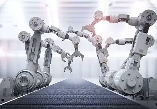 东方雨虹智能制造,打造机械化施