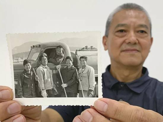 济南环卫纪实摄影第一人田鲁艺——千幅老照