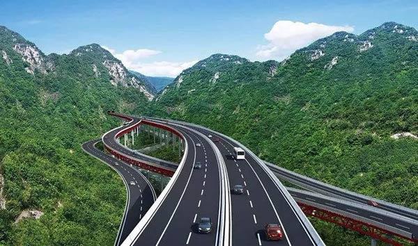 四川调整高速公路网规划 路线增加4100公里