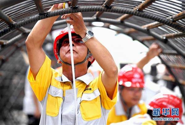 海南:山海高速助力五指山贫困山区乡村