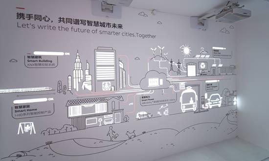 ABB全球开放创新中心在深圳启动,