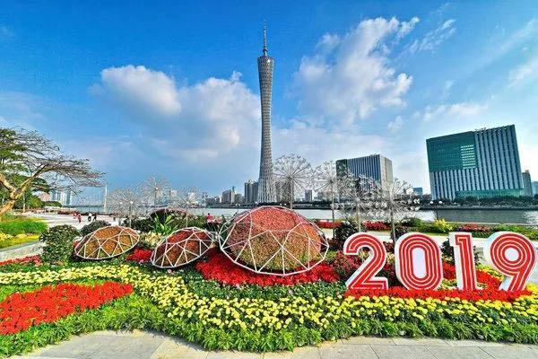 广州塔开业以来,共接待游客近1557万人次