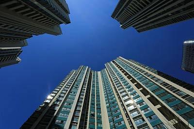 2019年全国300城市土地市场整体平
