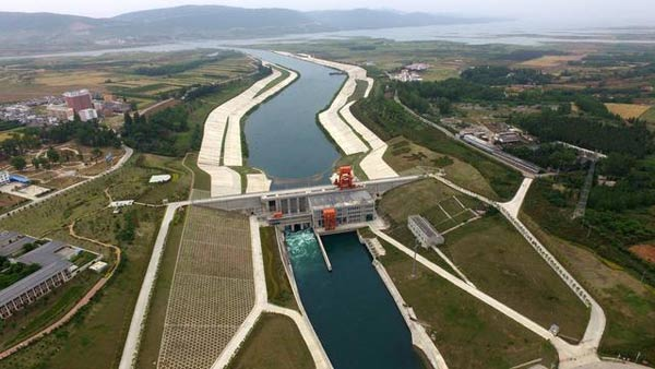 南阳淅川:从靠水吃水到精心护水