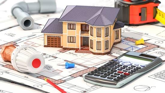 卧牛山节能 | 建筑围护结构防潮措