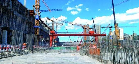 北京城建设计发展集团:开启全业务链协同发展