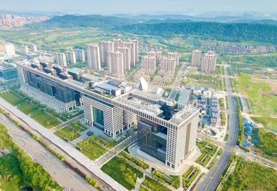 再创历史新高!中国建筑13家单位