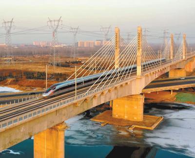 京哈高铁全线贯通