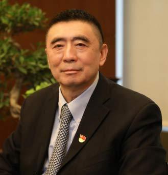 保利集团董事长徐念沙: