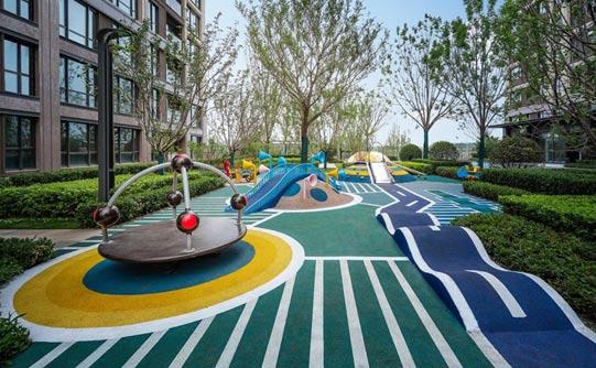 融创式美好:引领城市住假生活新