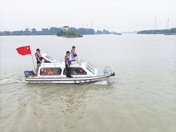 浙江安吉:绘就绿水青山的生态画卷
