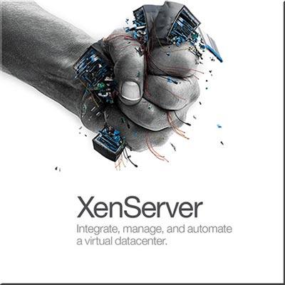 虚拟化 之 服务器虚拟化(二)