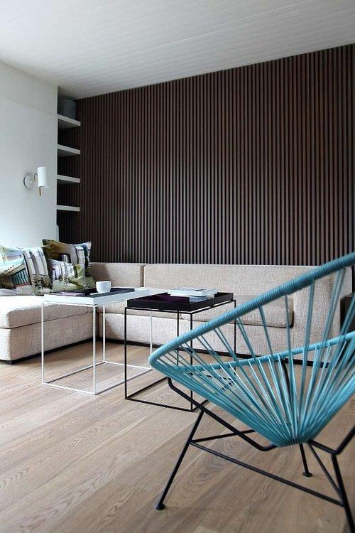 北欧加日式的一套家居 舒适自然最重要