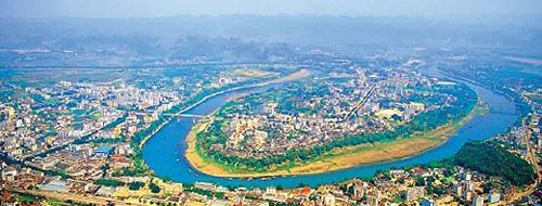 """七个沿海沿边城市""""无缝衔接""""促广西发展"""