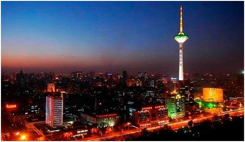 同方泰德ezFAS服务于辽宁省城市消防联网系统