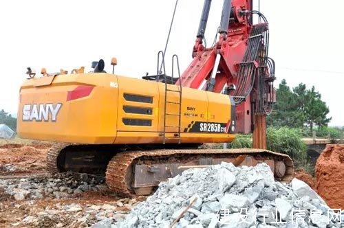 三一全新一代C10系列钻机即将上市