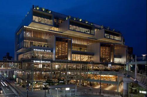 BCC人物专访 | 建筑科技的触点:城市、能源、数